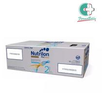 Leche Nutrilon Profutura 2 (6 A 12m) Pack 30 Bricks X 200ml