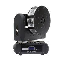 Cabezal Movil American Pro Twister 360 Dmx Tipo Beam