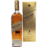 Whisky Johnnie Walker Gold Reserve Con Estuche Escoces