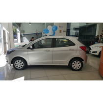 Nuevo Ford Ka S 1.5 0km 5 Puertas Financiado 100%