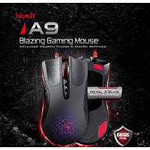 Mouse A4tech Bloody A90 Gamer 4000 Dpi Activated Ultra Core