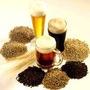 Kit De Insumos Nº 1 Para Elaborar 20 L. De Cerveza Artesanal