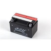 Batería Ytx7a-bs Nsu Gilera Super Vx150! En Wagner Hermanos