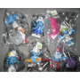 Los Pitufos Coleccion Completa Mc Donalds X6