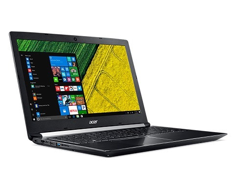 Notebook Acer Aspire Intel Core I3 7100u  6gb 1tb 14´ W10