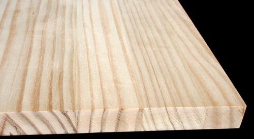 Tablero alistonado pino no cedro para so madera 18 mm - Tableros de pino ...
