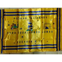 Banderas De Boca Juniors La 12 en venta en La Boca Capital