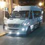Ddc Srl Servicio De Combis Minibuses