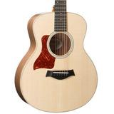 Taylor Gs Mini-e Walnut Lefty Guitarra Electroacústica Zurda