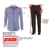 010ac89b596a Camisa Entallada Elastizada Niños Manga Larga en venta en Villa ...