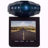 Camara Auto Testigo Deporte 720 Vision Nocturna Hd Oferta