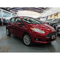 Ford Fiesta 1.6 Kinectic Trend Plus 4pta Claudio 155247-7928