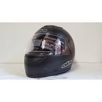 Casco Moto Okn 4 Integral, Varios Colores, Mate Y Brillante.