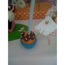 Muffins Portalapiz. Ideales Para El Día Del Amigo O Souvenir