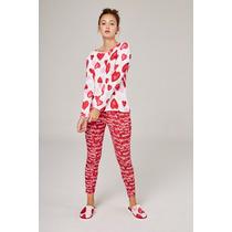 e5686fe40b Ropa de Dormir Pijamas Mujer De Invierno con los mejores precios del ...