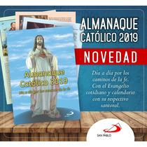 Almanaque Catolico 2019