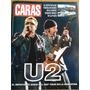 Revista Caras Especial U2 En Argentina La Plata