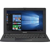 Netbook Asus 200ma Intel N2840 4gb 500hdd Touch 11.6 Wifi