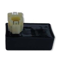Cdp 1580 Caja Negra (cdi) Gilera Vc 125/ Vc 150 Strada