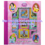 Libro Disney Princesas