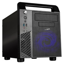 Gabinete Sentey Block Pro 2 Cooler 120 Usb 3.0 Soporta Matx
