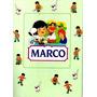 Marco. Libro. 35 Fasciculos Para Encuadernar Con Su Tapa.