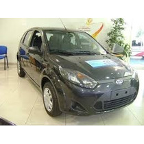 Ford Fiesta 5 Ptas 0 Km Financiacion Solo Dni No Es Plan