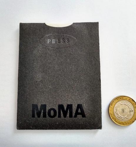 mejor baratas 3bb92 c6b2d Linterna Para Billetera De Diseño Moma Museo en venta en ...