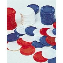 Poker Chips 100 Fichas