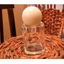 Envase Frasco De Vidrio, 35 Cc, Perfume Fino, Souvenirs