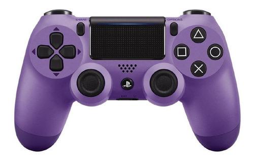 Joystick Sony Dualshock 4 Electric Purple