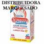 Leche Larga Vida La Serenisima X 1 Lts. Distrib. Marquesado