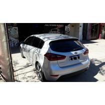 Antivandalico Johnson-devoto-autos Medianos Hatchback $3069