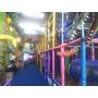 Salon De Fiestas Infantil - Super Laberinto- Inflable- Nuñez