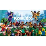 Robux Roblox - 30 Robux Por Unidad - Elegí Tu Cantidad - Mdr