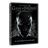 Game Of Thrones - Completa - Dvd