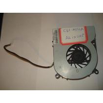Cooler Ventilador All In One Pc Compaq Hp