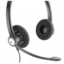 Plantronics Sp12-pc Headset Vincha Cabezal Auricular Pc