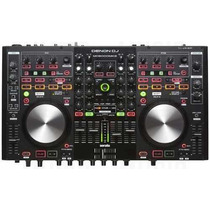 Oferta! Controlador Denon Dj Mc 6000 Mk2 Mixer Serato Usb M
