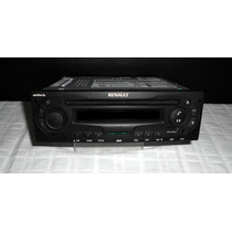 Stereo Original Renault -sandero-logan-clio-master- Kangoo