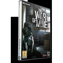 This War Of Mine Multilenguaje (español) (pc-game)