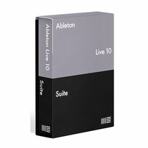 Ableton Live Suite 10 2018 Mac Os Programas Apple Mac