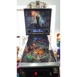 Flipper Pinball Addams Family -100% Restaurado- Clarck Arg