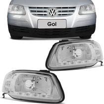 Optica Gol Power 2006/2007/2008/2009/2010/2011/2012/2013