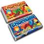 Chocolatin Georgalos