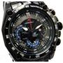 Reloj Ef 550 Red Bull - Black - Original - Garantía 12 Meses