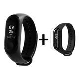 Xiaomi Mi Band 3 Smart Watch Reloj Inteligente Ritmo Version Global + Film
