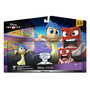 Disney Infinity 3.0 Inside Out (intensamente) Playset Typon