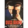 Quiz Show El Dilema Dvd Robert Redford