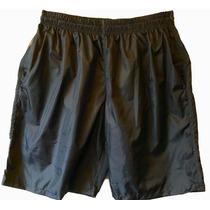 Short De Baño Bermuda Malla Hombre Talle Especial 5 Xl